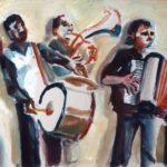 Travelling theatre - The Kochiani Fanfare