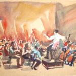 Orchestre de la monnaie