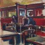 Au 'Mettekko' peinture